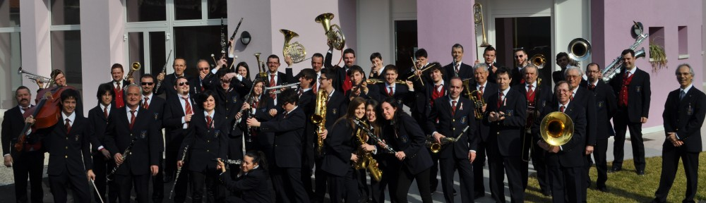 Banda nel 2013
