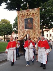 Processione S. Antonio 13 Giugno 2013 - 1
