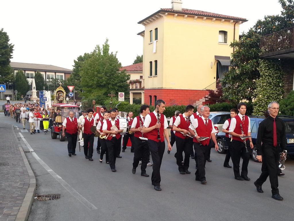 Processione S. Antonio 13 Giugno 2013 - 2