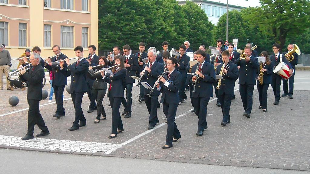 Rievocazione Storica a Zugliano 2 giugno 2013 - 1 - 1024