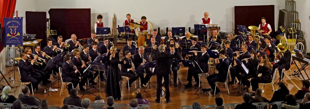 Concerto di Natale 2013 - 1