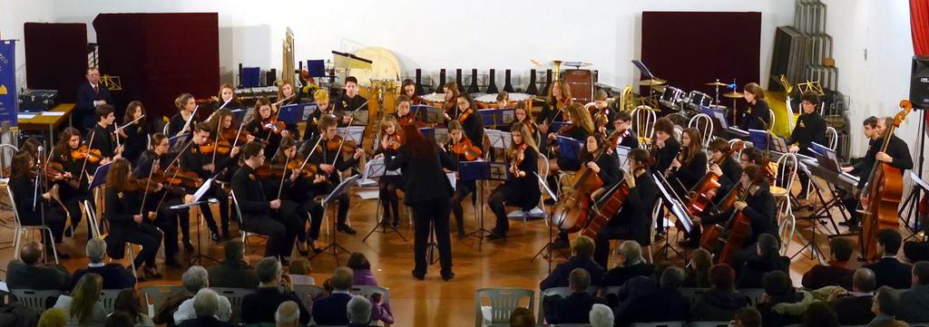 Concerto di Natale 2013 - 2