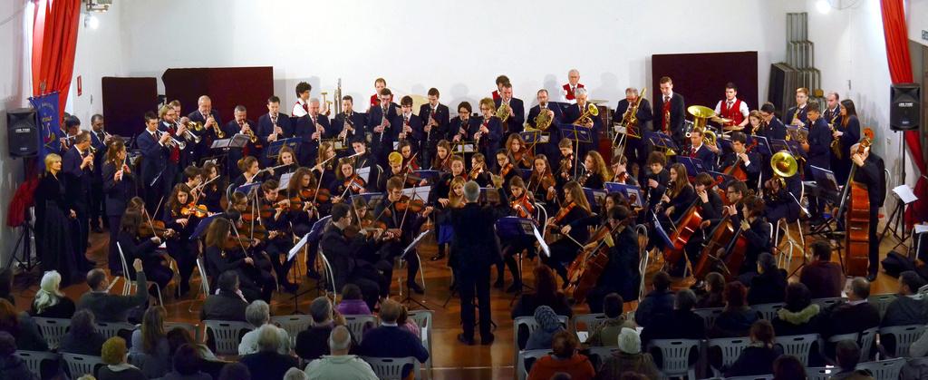 Concerto di Natale 2013 - 3