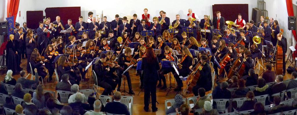 Concerto di Natale 2013 - 4