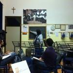Corso triennale di direttori d'Orchestra di Fiati - 1