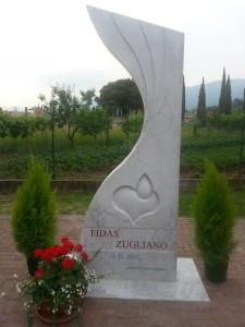 Inaugurazione del monumento ai Donatori di Sangue - 10-05-2014 - 2