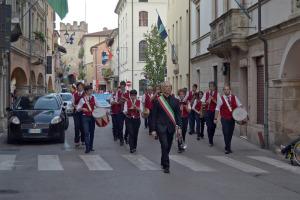 Europiadi a Marostica - 19 Giugno 2014 - 1