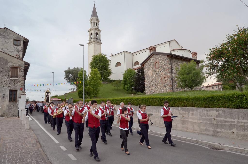 S. Antonio 2014 - 1