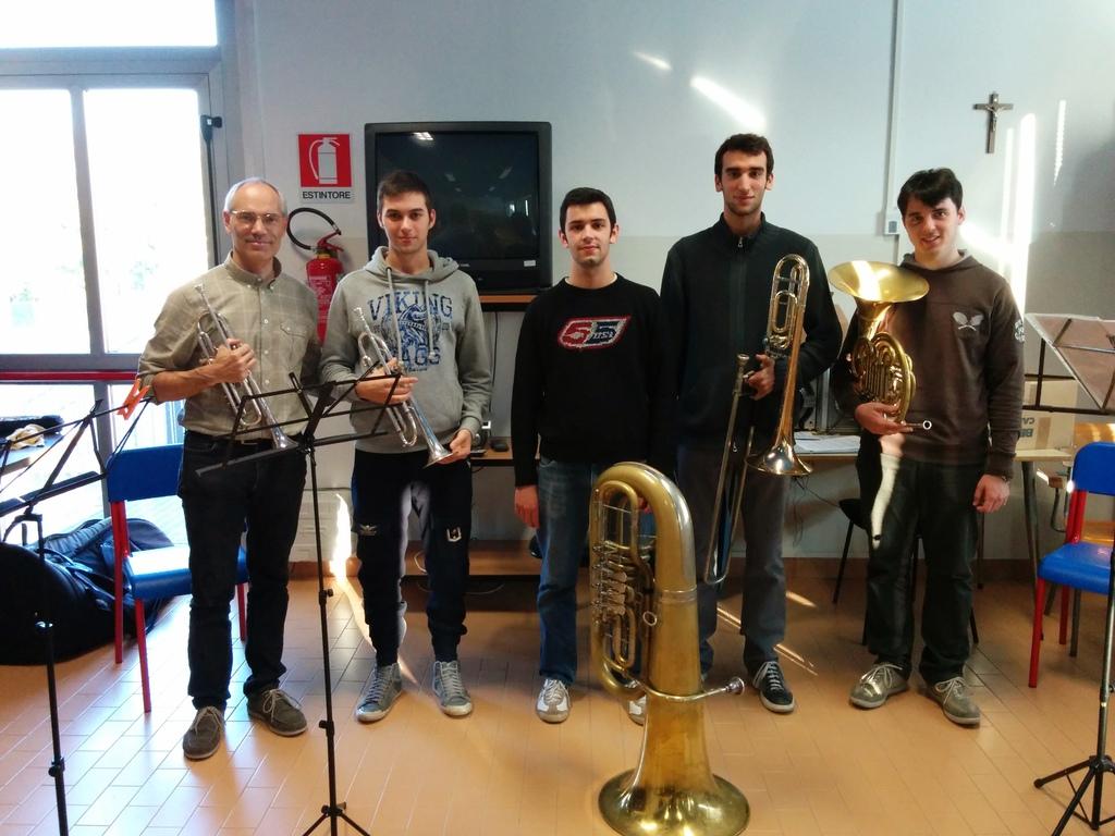Lezione Concerto 27 Ottobre 2014 - 1