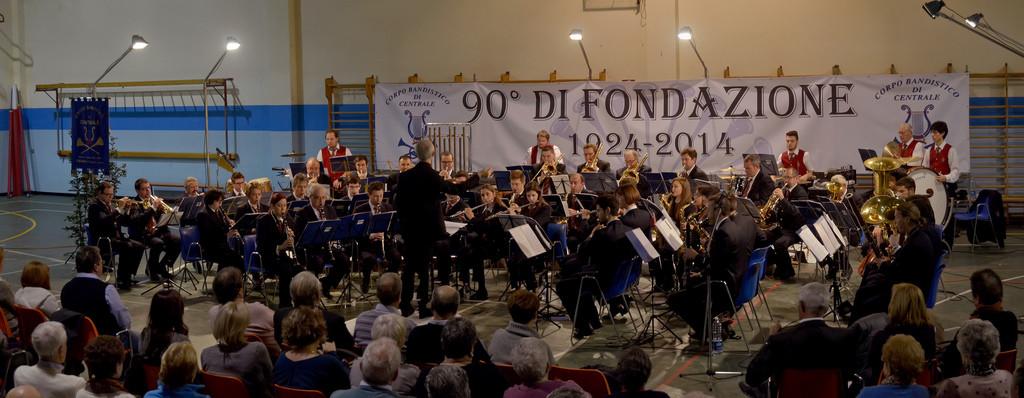 Concerto 90° 21-12-2014 - 1