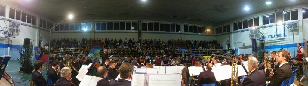 Concerto 90° 21-12-2014 - 2