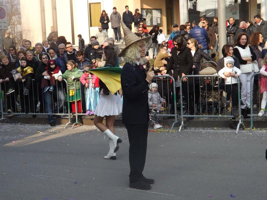 Carnevale a Zugliano - 1 Marzo 2015 - 4