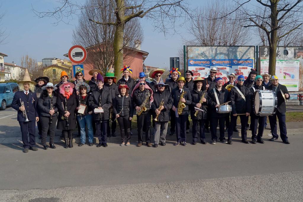 Carnevale a Zugliano - 1 Marzo 2015 - 5